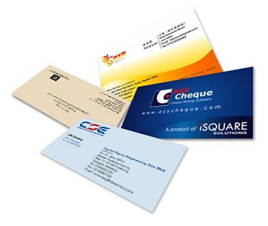 malaysia online printing cheap business card printing name card printing advance media agency - Name Card Printing